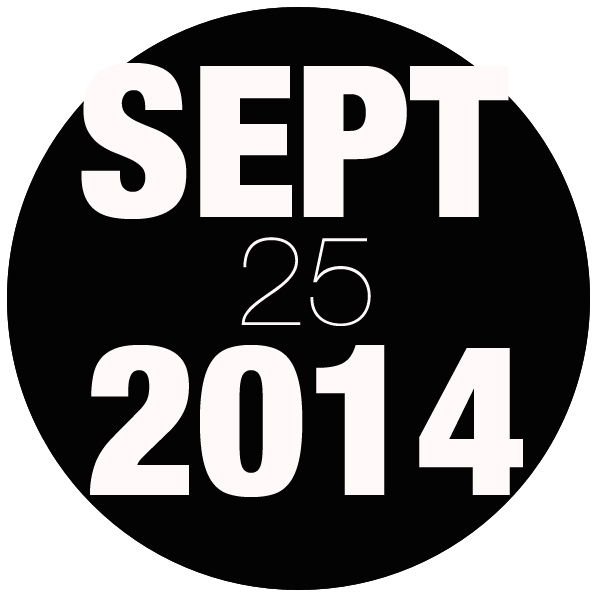 Sept 2014