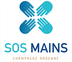 SOS MAINS - Champagne Ardennes
